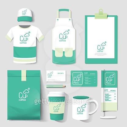 Cafe Identity