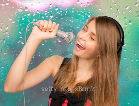 취미시리즈 22 - 노래부르기