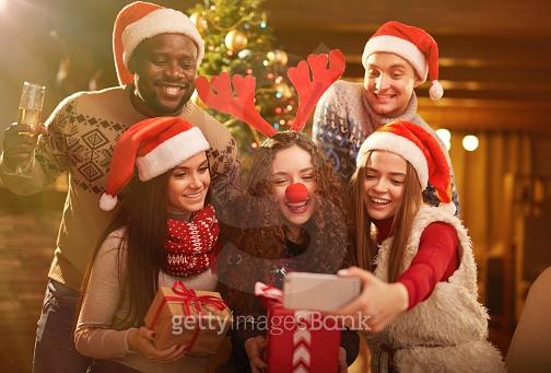 함께하는 크리스마스.