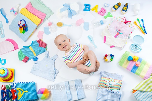 아기자기 출산용품