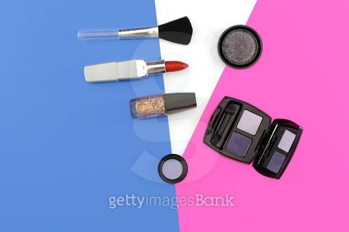 뷰티시리즈 6 - Makeup Object