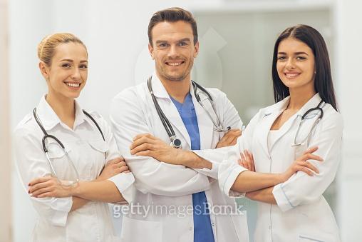 메디컬시리즈 3 - 의료인