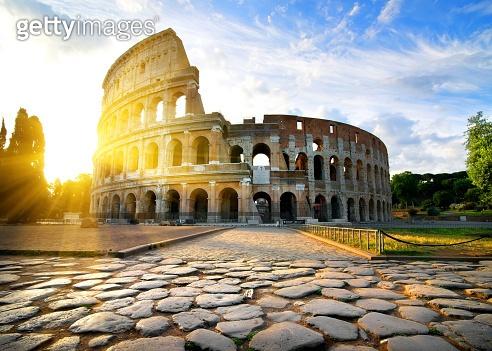 세계시리즈 35 - 로마
