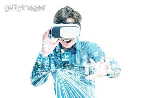 VR 세상