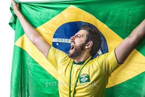 브라질 올림픽, 응원하자!