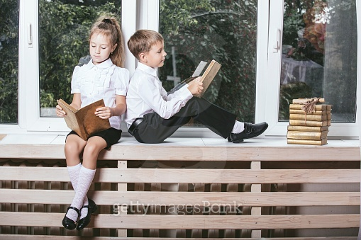 책 읽는 가을