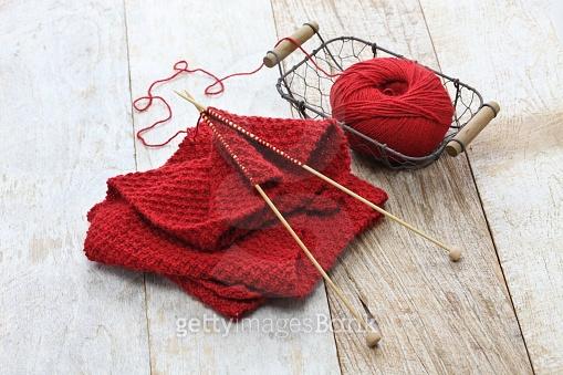 뜨개질의 계절이 온다!