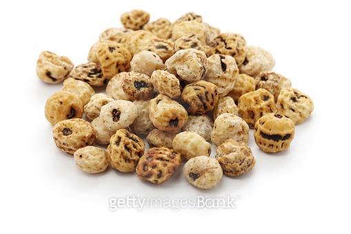 Tiger Nuts (타이거넛츠)