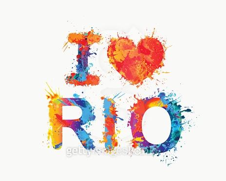 Hello~ RIO~