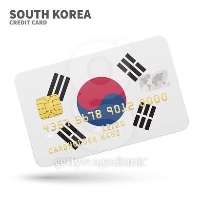 Credit Card Flag