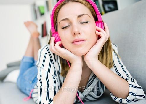 Healing Music Time