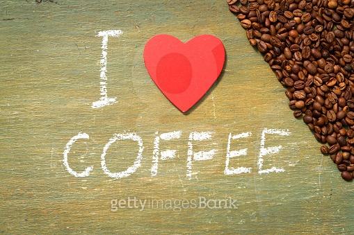 음식시리즈 11 - 커피