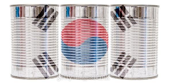 Tin Cans Flag