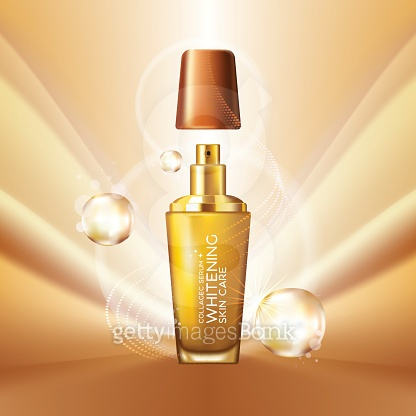 Cosmetic - Gold