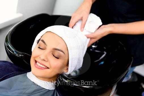 뷰티시리즈 18 - Haircare