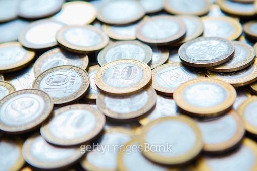 Coin & Coin