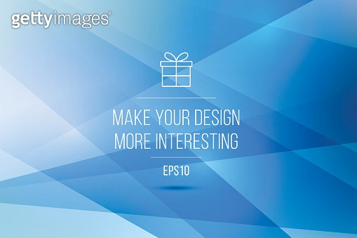 Vector abstract background template with lines and rectangles fo