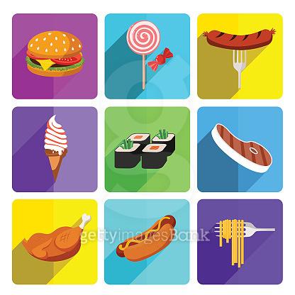 Yummy Yummy Icon