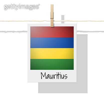 country flag