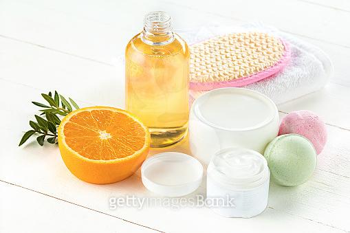 Fruit spa
