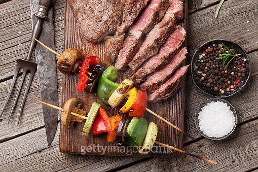 food material