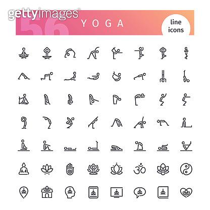 Icon set - Medicine & Health