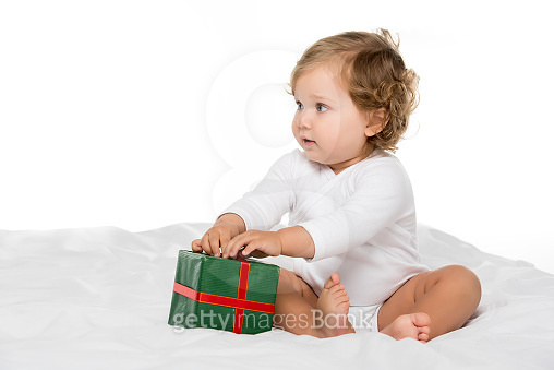 Gifts and baby
