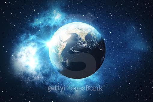 우리 지구는