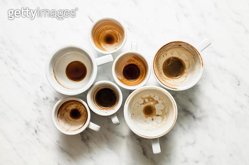 다양한 커피
