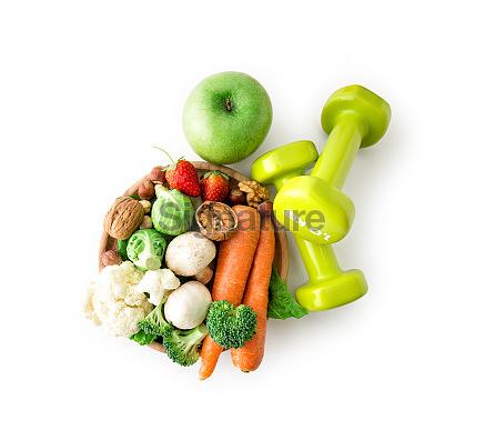 가을이오면 다이어트!