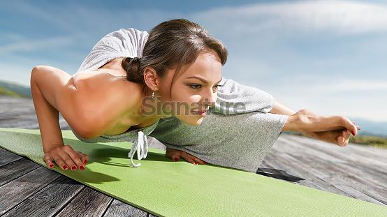 요가(yoga)
