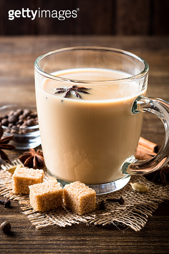 masala chai&coffee