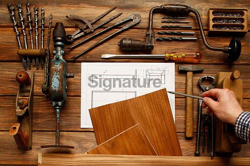 Work Tool DIY