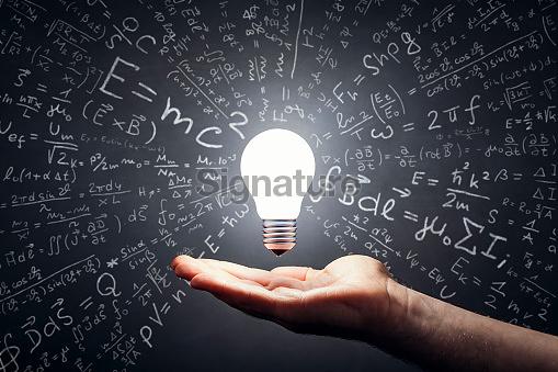 Light, Idea!