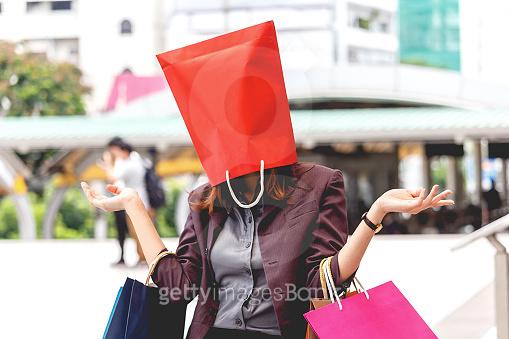 신나는 쇼핑~