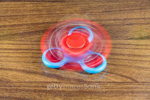 HOT Item - Fidget Spinner