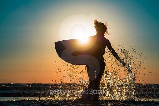 Splashes!