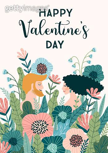 Romantic Valentines Day