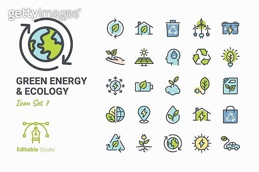 Green Energy & Ecology