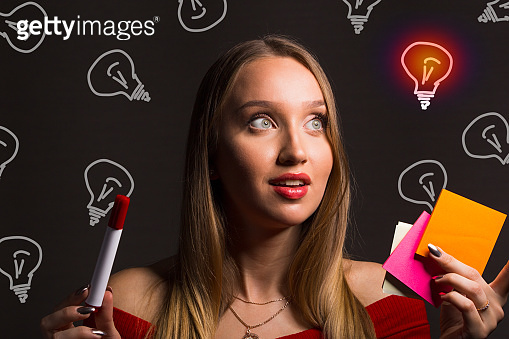 Crative thinking for idea