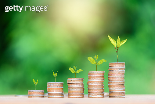 Business Finance and Money