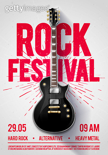 Festival template
