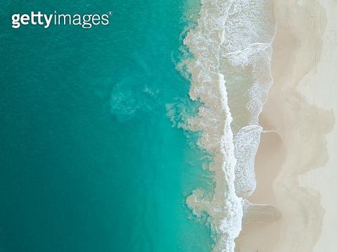 바다의 날, 항공뷰