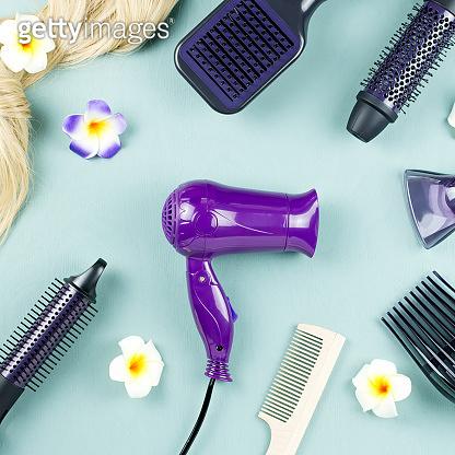 Hair care item
