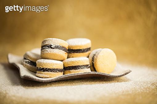 cookies, Chocolate dessert