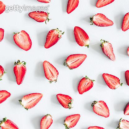 strawberry & watermelon