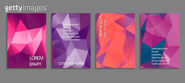 Polygon design template