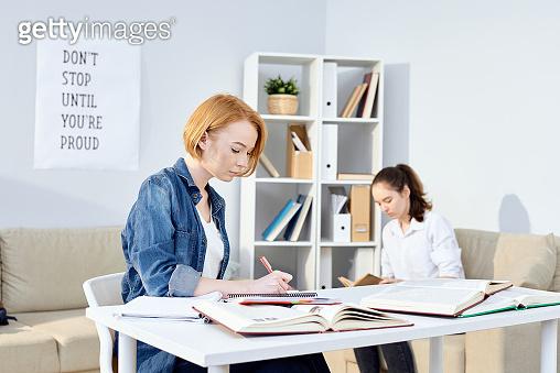 언니와 함께하는 공부