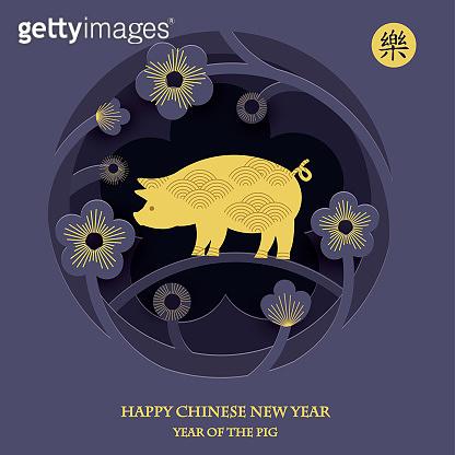 2019 Pig