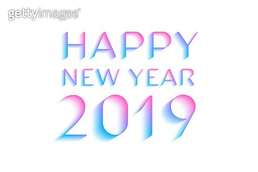 2019 greeting card